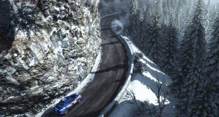 DiRT Rally Recensione 02