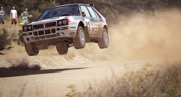 DiRT Rally Recensione 04