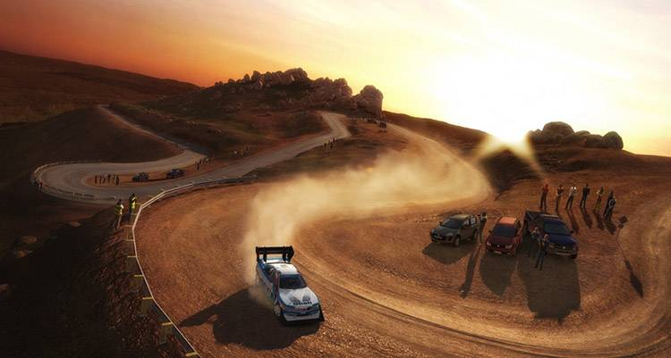 DiRT Rally Recensione 05