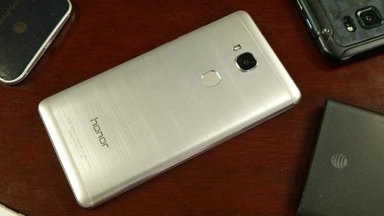 Huawei Honor 5C possibilmente internazionale dal 22 Giugno