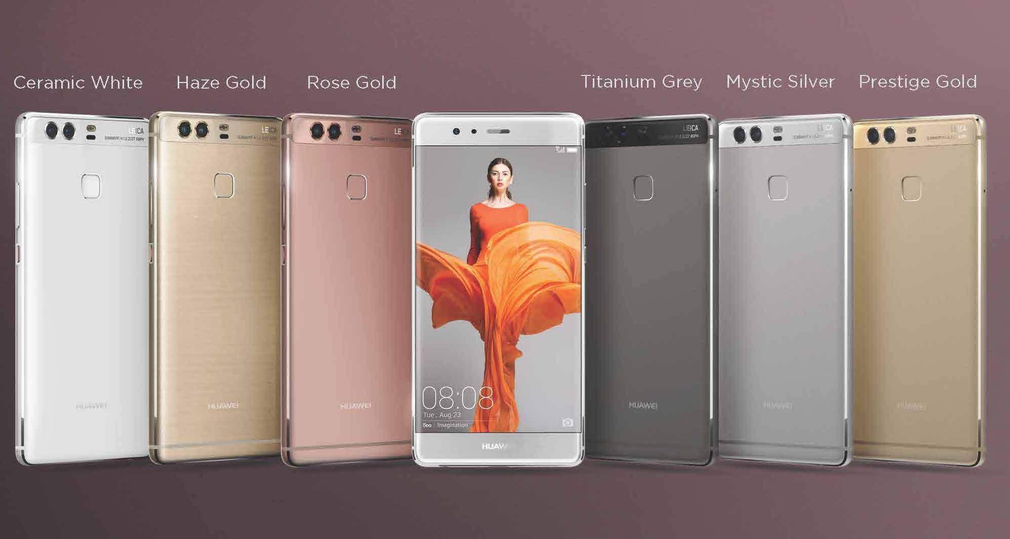 Huawei P9, via ai preordini con Garanzia Hi Care e altre sorprese