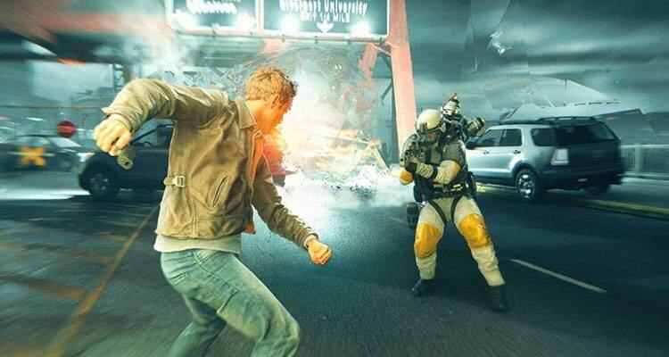 Quantum Break: videoconfronto tra le versioni DirectX 11 e DirectX 12