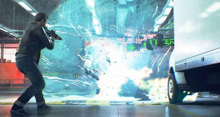 Quantum Break Recensione 04