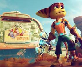 Ratchet and Clank PS4 recensione 04