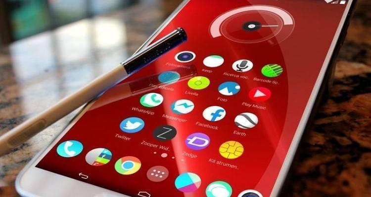 Samsung, il Galaxy Note 6 arriverà anche in Italia