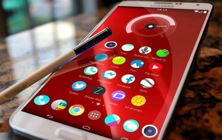 Samsung Galaxy Note 6, in arrivo anche la versione europea