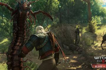 The Witcher 3 Blood and Wine screenshot 05