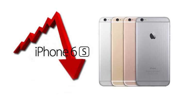 Apple, risultati finanziari del Q1 2016: è declino