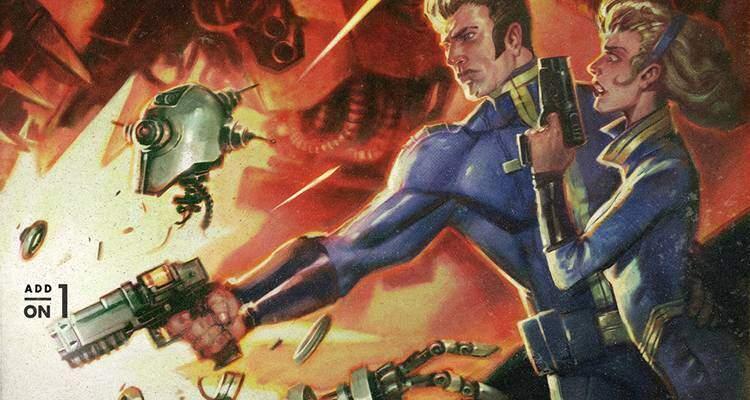 Fallout 4 Automatron – Recensione