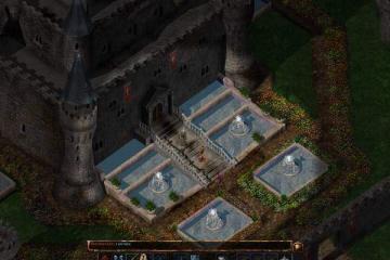 baldur's gate siege of dragonspear gamergate