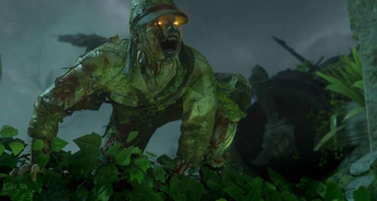 Call of Duty Black Ops 3 Eclipse: nuovo trailer per la campagna