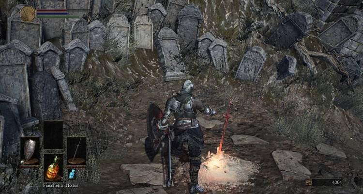Dark Souls 3 crasha al primo falò? Ecco una soluzione
