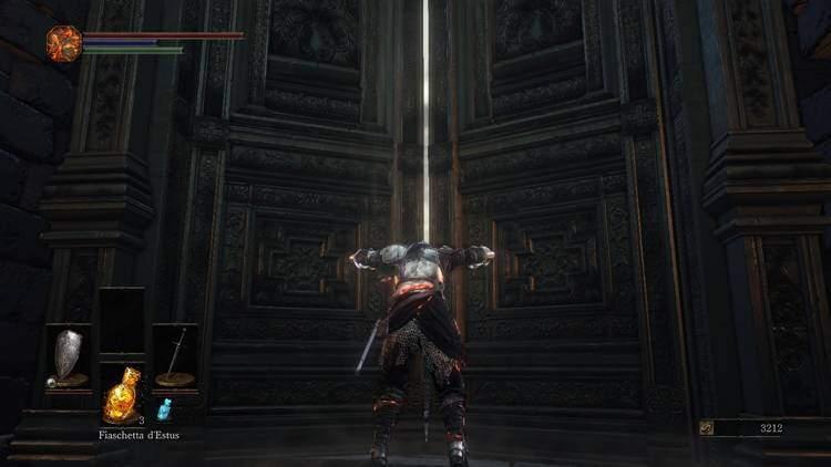 Dark Souls 3 avrà il suo primo DLC in autunno?