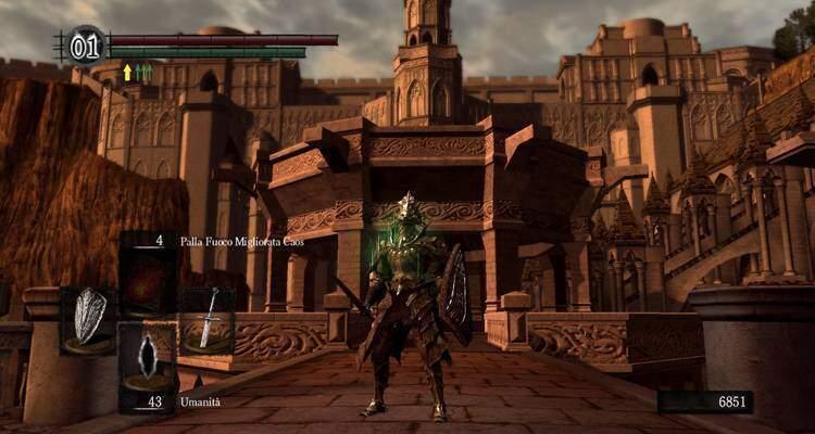 Dark Souls Prepare to Die Edition torna online