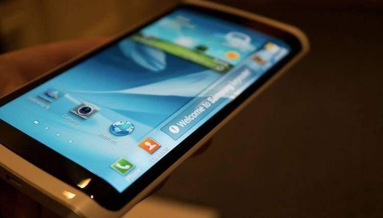 Meizu, Oppo e Xiaomi pronti a realizzare smartphone con display curvo?