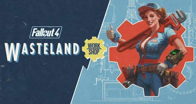 Fallout 4: il secondo DLC ha una data di uscita ed è molto vicina