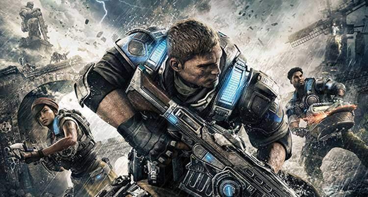 Gears of War 4 beta, grosso aggiornamento prima del via
