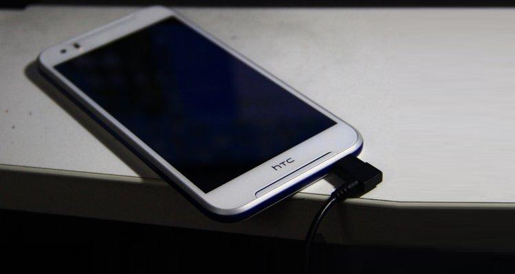 HTC Desire 830 svelato da alcune immagini