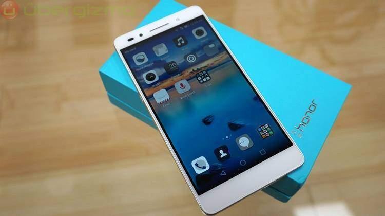 Huawei Honor 5C appare sui benchmark con Kirin 650