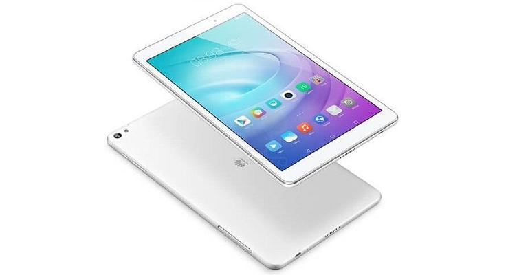 Huawei MediaPad T2 10.0 Pro è ufficiale in Europa