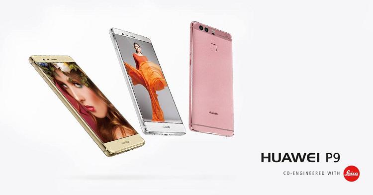 Huawei P9 Plus: ecco il vero rivale di Samsung Galaxy S7 Edge!