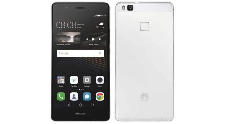 Huawei P9 Lite e P8 Lite in offerta su ebay con prezzi a partire da soli 100€!