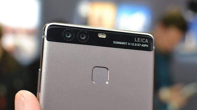 Huawei P9, ecco il prezzo migliore sul web