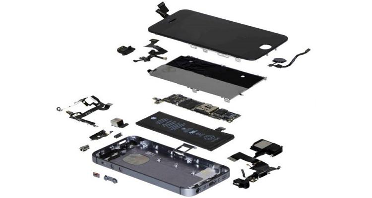 iPhone SE oggetto di un teardown: la componentistica costa 160$