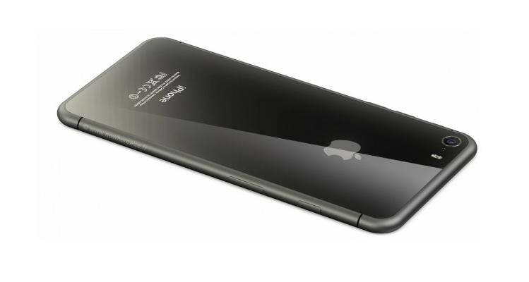 iPhone, nel 2017 con case in vetro anziché in alluminio?