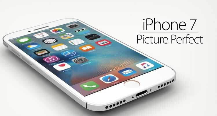 iPhone 7, parte la produzione di massa: ufficiale a breve!