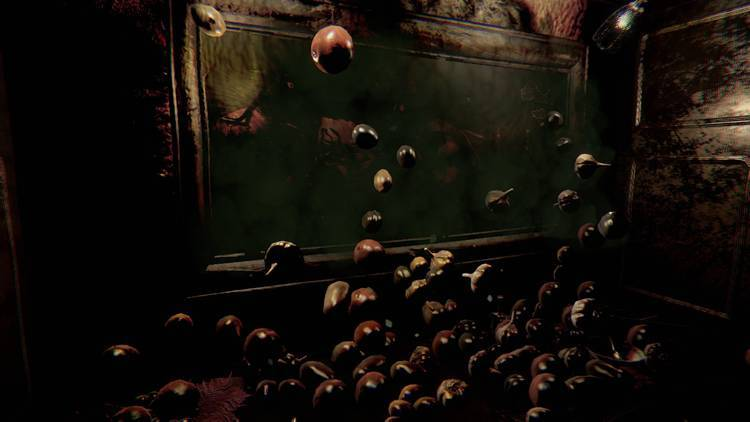 layers of fear recensione