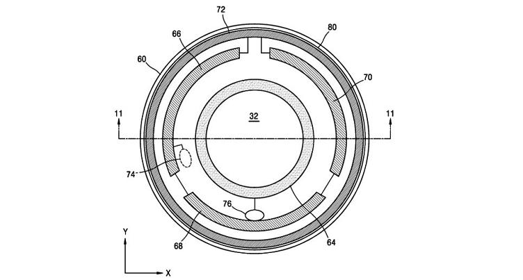 Samsung pronta a realizzare le prime lenti a contatto intelligenti