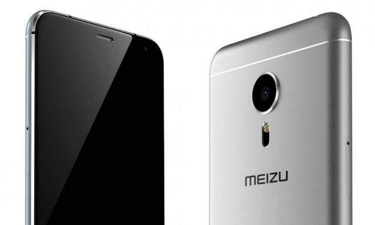Meizu Pro 6, svelata la prima immagine ufficiale