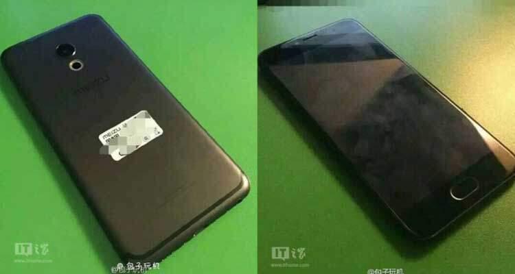 Meizu Pro 6: confermato il lancio per il 13 Aprile