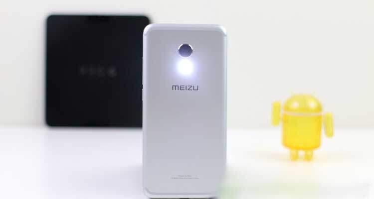 Meizu Pro 6 sbarca sul mercato in Cina