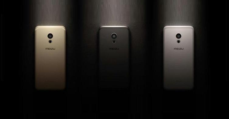 Meizu Pro 6 presentato ufficialmente: Helio X25 e 4GB di RAM