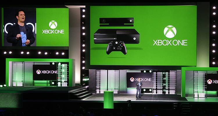 E3 2016: data e ora conferenza stampa Microsoft