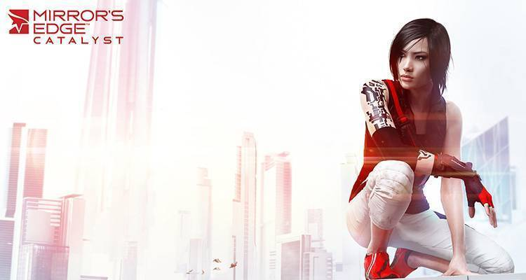 Mirror's Edge Catalyst – Provata la Closed Beta