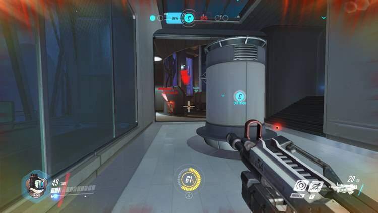 Blizzard lavora a un nuovo gioco in prima persona