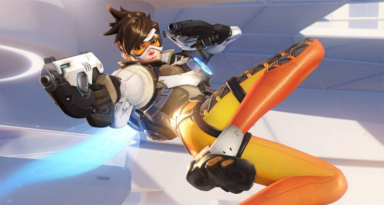 Overwatch e Call of Duty Black Ops 3 dominano mercato PC e console nel 2016 – Videogame Charts Weekly