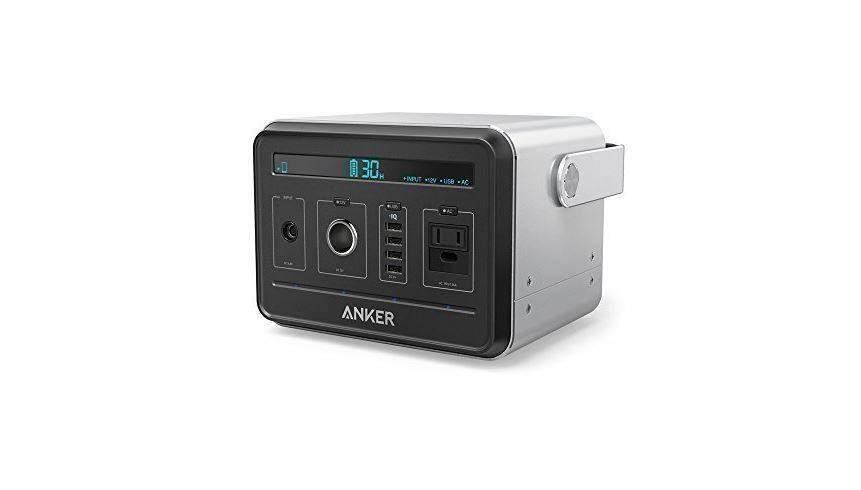 Anker lancia l'accessorio per smartphone definitivo: un power bank da 120.600 mAh