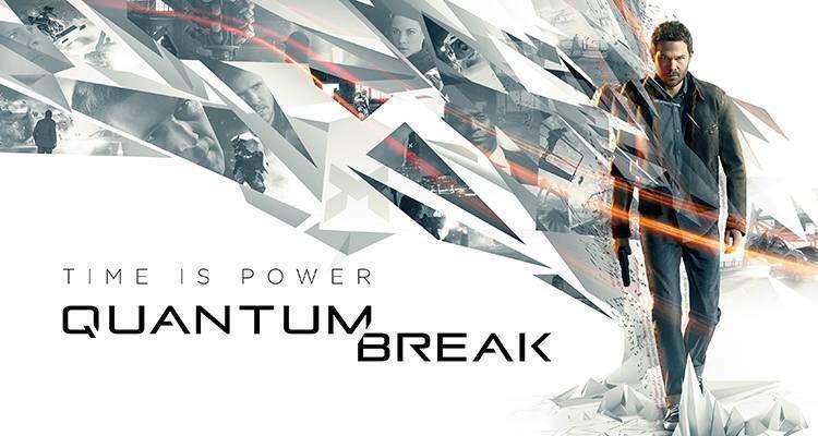 Quantum Break, ottimo debutto nel Regno Unito