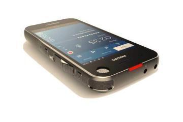 registratore android