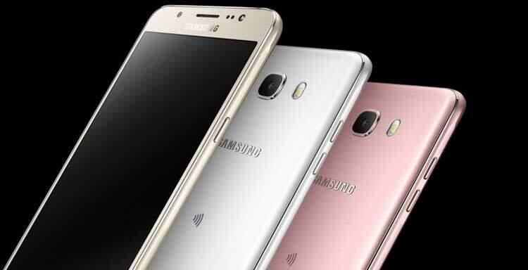 Samsung Galaxy J7 Prime, A8 e Core Prime si aggiornano per la sicurezza