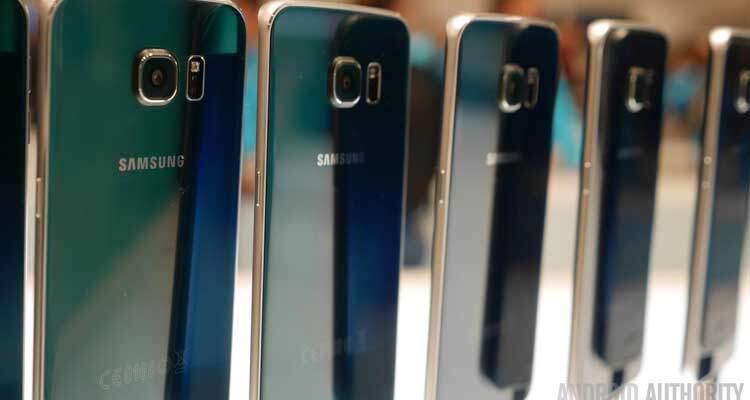 Samsung Galaxy C7: dopo C5 anche un high end sui benchmark