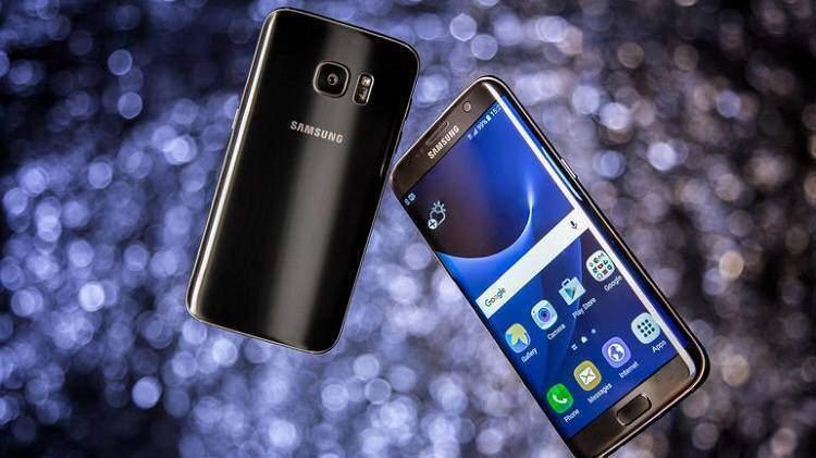 Samsung Galaxy S7 e Android 7.0 Nougat beta: update arrivato