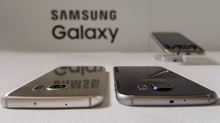Samsung Galaxy S7, nel primo mese di vendite superato il Galaxy S6