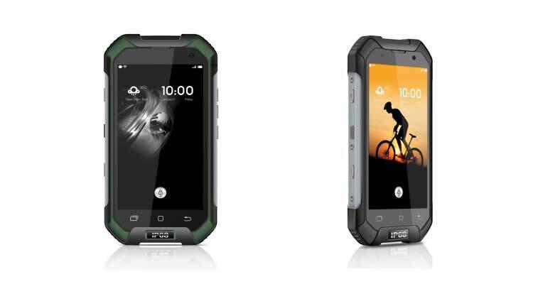 Blackview BV600: smartphone rugged in arrivo, ecco il video