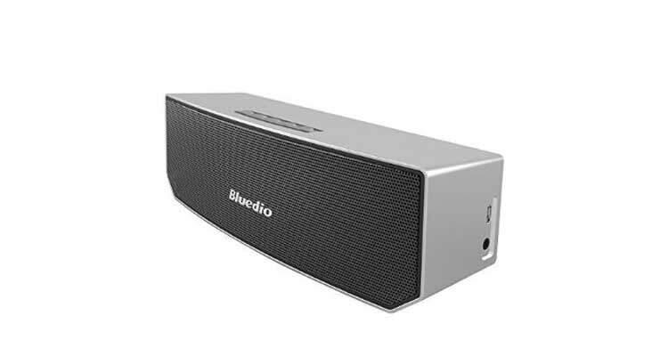 Offerta Amazon: speaker Bluetooth da 10 Watt a 30€!
