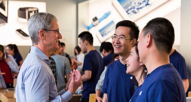 La Cina si scaglia contro Apple: censurati iTunes Movie e iBooks